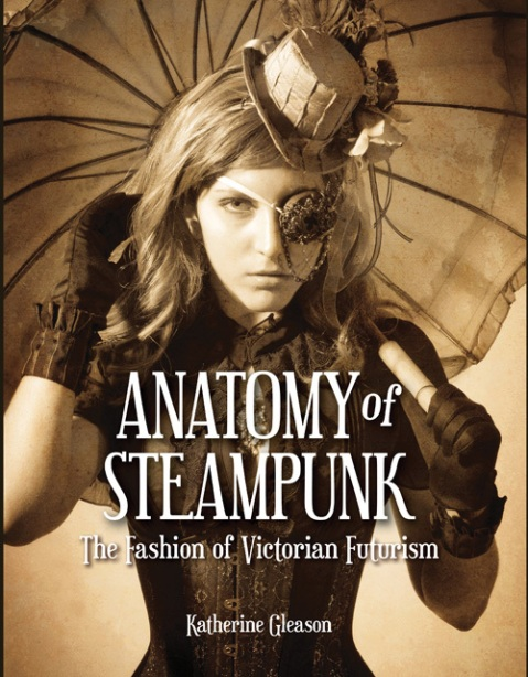 Steampunk fashion